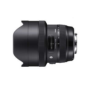 Sigma 12-24/4.0 DG HSM Art for Canon