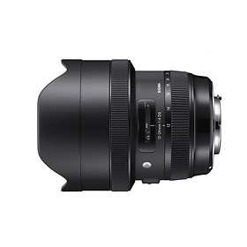 Sigma 12-24/4,0 DG HSM Art for Nikon