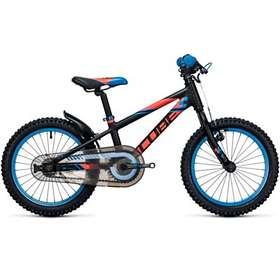 Cube Bikes Kid 160 2017