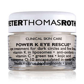 Peter Thomas Roth Power K Eye Rescue 15g