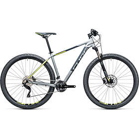 "Cube Bikes Attention SL 29"" 2017"