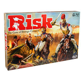 Hasbro Risk (2016 Edition)