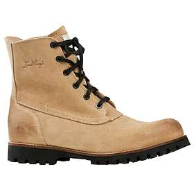 Lundhags Tanner Suede Boot