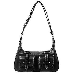 Katana Vegetable Calf Leather Handbag 32603
