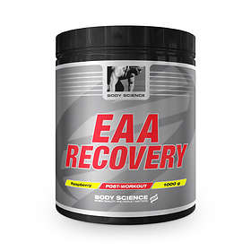 Body Science EAA Recovery 1kg