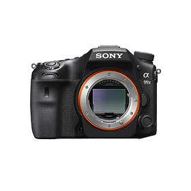 Sony Alpha SLT-A99 II
