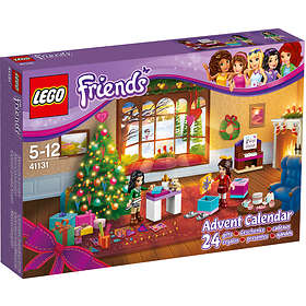 LEGO Friends 41131 Advent Calendar 2016