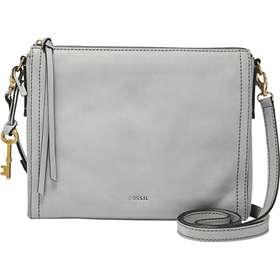 1f7b53870e06 Fossil Emma EW Crossbody Bag (ZB6842P) Best Price | Compare deals at ...