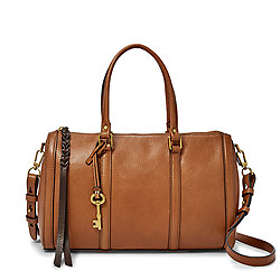 Fossil Kendall Satchel Bag (ZB7105P)