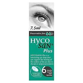 Scope Hycosan Plus Eye Drops 7.5ml