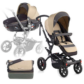 Jane Crosswalk Matrix 3in1 (Travel System)