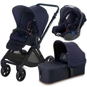 Jane Muum Matrix 3in1 (Travel System)