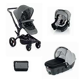 Jane Rider Micro 3in1 (Travel System)