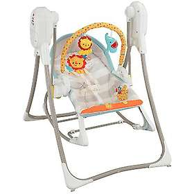 Fisher-Price 3-in-1 Balancelle Evolutive