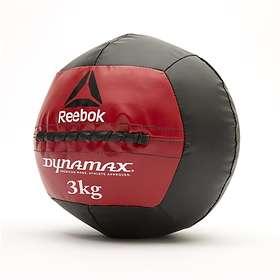Reebok Dynamax Medicinboll 3kg