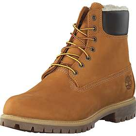 Timberland Heritage 6-Inch Warm Lined