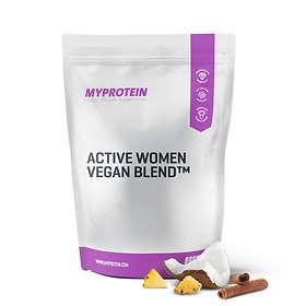 Myprotein Active Women Diet Vegan Blend 1kg
