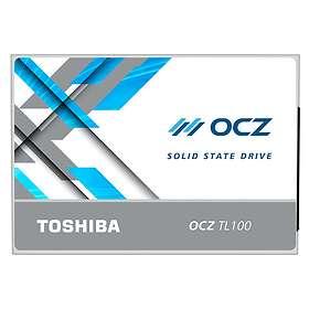 """OCZ TL100 Series SATA III 2.5"""" SSD 240GB"""