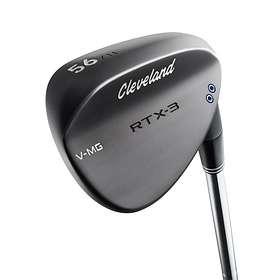 Cleveland Golf RTX-3 Black Satin Wedge