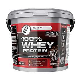 Proteinfabrikken 100% Whey Protein 6kg