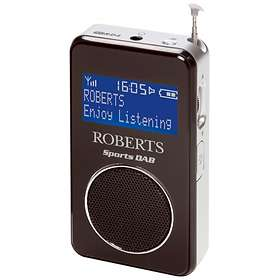 Roberts Radio Sports DAB 6