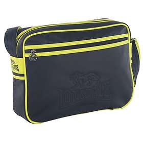 Find the best price on Lonsdale Fluorescent Flight Bag (702107 ... a3e1cacbd8ef7