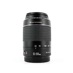 Canon EF 55-200/4.5-5.6 USM
