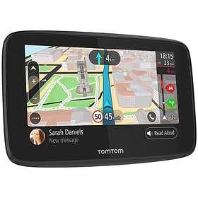 TomTom GO 520 (Eurooppa)