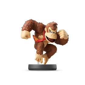 Nintendo Amiibo - Donkey Kong