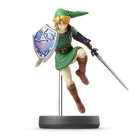 Nintendo Amiibo - Link