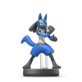 Nintendo Amiibo - Lucario