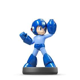 Nintendo Amiibo - Mega Man