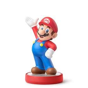Nintendo Amiibo - Mario - Super Mario Series