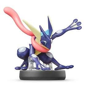 Nintendo Amiibo - Greninja
