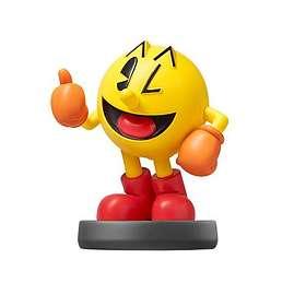 Nintendo Amiibo - Pac-Man