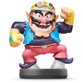 Nintendo Amiibo - Wario