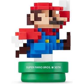 Nintendo Amiibo - 30th Anniversary Mario - Modern Color