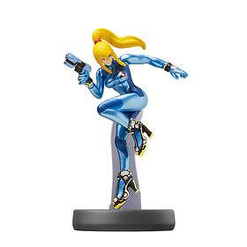 Nintendo Amiibo - Zero Suit Samus