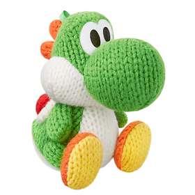 Nintendo Amiibo - Green Yarn Yoshi