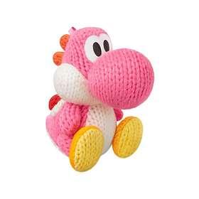 Nintendo Amiibo - Pink Yarn Yoshi