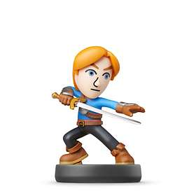 Nintendo Amiibo - Mii Swordfighter