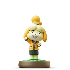 Nintendo Amiibo - Isabelle - Winter Outfit