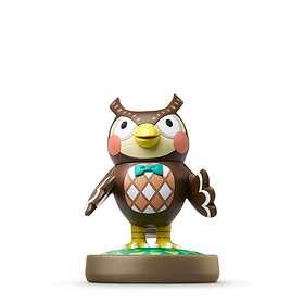 Nintendo Amiibo - Blathers