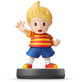 Nintendo Amiibo - Lucas