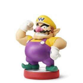 Nintendo Amiibo - Wario 2016