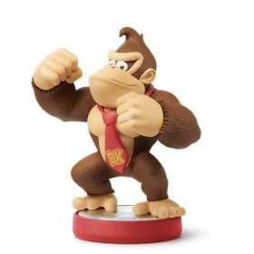 Nintendo Amiibo - Donkey Kong 2016