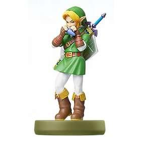 Nintendo Amiibo - Link - Ocarina of Time