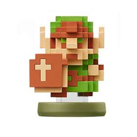 Nintendo Amiibo - Link - The Legend of Zelda