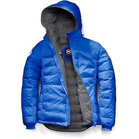 Canada Goose PBI Lodge Hoody Jacket (Herre)
