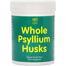 Lepicol Psyllium Husks 180 Capsules